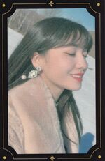 The Year of Yes Momo PC 5