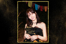 Dance The Night Away Momo Profile