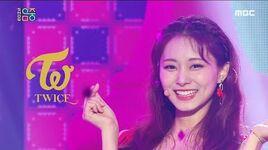 쇼! 음악중심 트와이스 -몰 앤 몰 (TWICE -MORE & MORE) 20200613