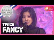 -Show Champion- 트와이스 - FANCY (TWICE - FANCY) l EP