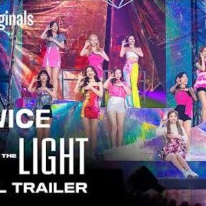TWICE Seize the Light Special Trailer