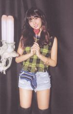 Yes Or Yes Ver A Scan Momo 4