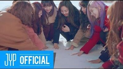 """TWICE """"The Best Thing I Ever Did(올해 제일 잘한 일)"""" M V-0"""