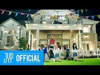 """TWICE(트와이스) """"CHEER UP"""" 요술봉 Ver."""