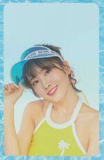 Dance The Night Away Pre-Order Ver. A Momo