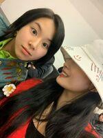 Chaeyoung Birthday IG Update 200423 12
