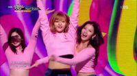 뮤직뱅크 Music Bank - Heart Shaker - 트와이스 (Heart Shaker - TWICE)