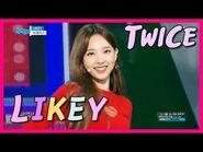 -HOT-TWICE - LIKEY , 트와이스 - LIKEY 20171125