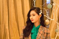 The Year Of Yes BTS Tzuyu 6