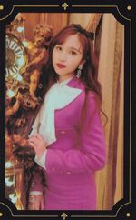The Year of Yes Mina PC 1
