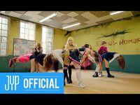 TWICE(트와이스) SPECIAL VIDEO 'C' M-V Dance Ver