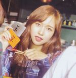 Yes Or Yes Ver A Scan Mina