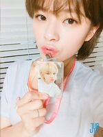 Once Special Package Jeongyeon