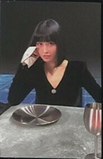 Eyes wide open Momo PC 8