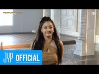 """JIHYO """"Crown"""" Performance Project Behind the Scenes"""