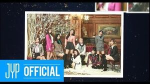 """TWICE """"The Best Thing I Ever Did(올해 제일 잘한 일)"""" PREVIEW"""