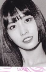 Fancy You Pre Order Ver C Momo