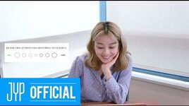 "TWICE TV ""Finding TWICE's MBTI"" EP"