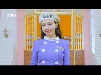 『TWICE in Wonderland』 OFFICIAL GOODS Making -NAYEON-
