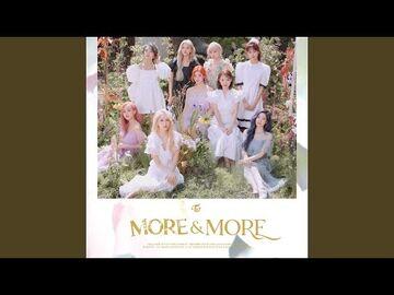 MORE_&_MORE_(English_Ver.)