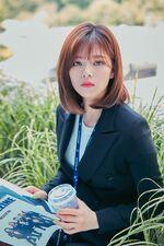 Once 3rd Generation Jeongyeon