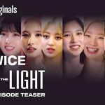 TWICE Seize the Light Special Episode Teaser