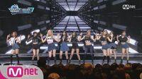TWICE - Touchdown Comeback Stage l M COUNTDOWN 160428 EP