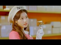 『TWICE in Wonderland』 OFFICIAL GOODS Making -SANA-
