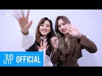 """TWICE TV """"I CAN'T STOP ME"""" Comeback Week -4"""