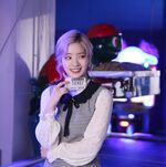 The Year Of Yes BTS Dahyun 7