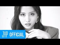 "TWICE ""Eyes wide open"" CONCEPT FILM MOMO"