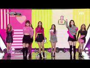 뮤직뱅크 Music Bank - LIKEY - 트와이스 (LIKEY - TWICE)