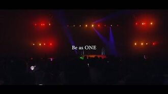 TWICE「Be_as_ONE」Document_Video
