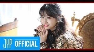 """TWICE """"The Best Thing I Ever Did(올해 제일 잘한 일)"""" JACKET VIDEO"""