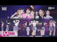 -2017 MAMA in Japan- TWICE INTRO Perf