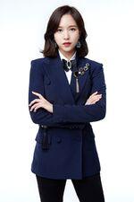 ONCE 2nd Generation Mina