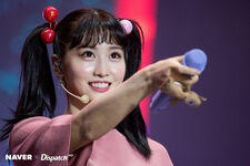 Momo Dispatch 191031 1