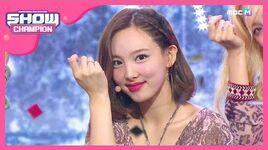 Show Champion COMEBACK 트와이스 - 몰앤몰 (TWICE - MORE & MORE) l EP