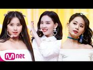 -TWICE - YES or YES- Comeback Stage - M COUNTDOWN 181108 EP