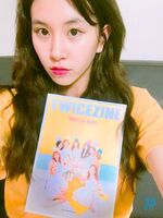 Once Special Package Chaeyoung 2