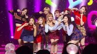 《Follow up Song》 TWICE (트와이스) - JELLY JELLY @인기가요 Inkigayo 20161127