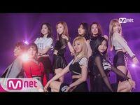 -KCON 2016 Japan×M COUNTDOWN- TWICE Intro+Like OOH-AHH(OOH-AHH하게) M COUNTDOWN 160414 EP