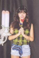 Yes Or Yes Ver C Scan Momo 3