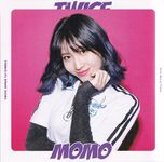 One More Time Scan Momo