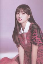 Yes Or Yes Ver B Scan Momo 3