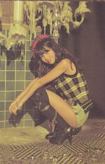 Yes Or Yes Ver B Scan Momo 4