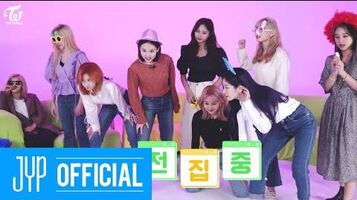 "TWICE REALITY ""TIME TO TWICE"" - Noraebang Battle EP"
