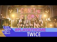 """TWICE """"I CAN'T STOP ME"""""""