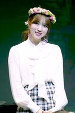 Yes Or Yes Yeouido Fansign Mina 7