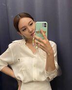 Nayeon IG Update 210517 2